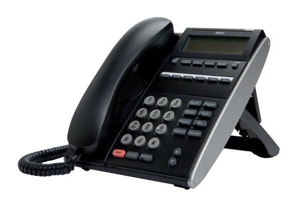 DT310 Series IP 6 Key Display Handset IP
