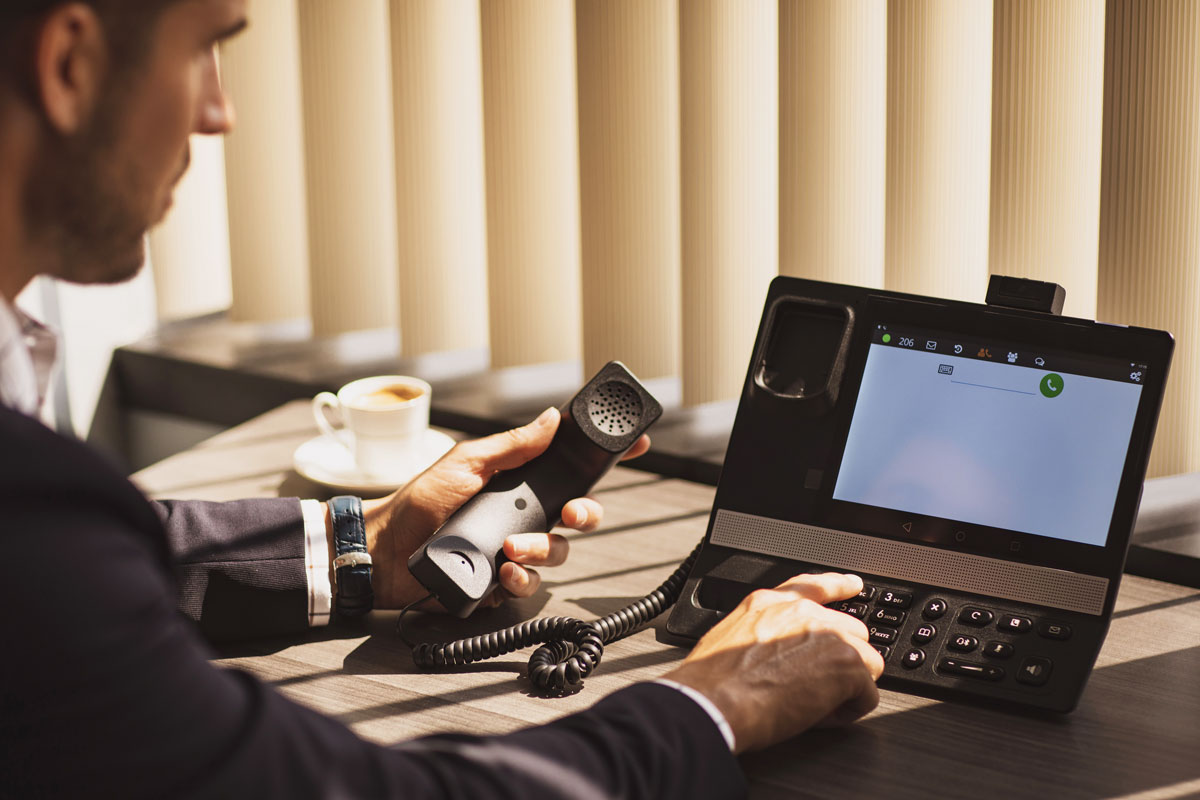 Is Your Business Ready For The BT ISDN Switch Off?