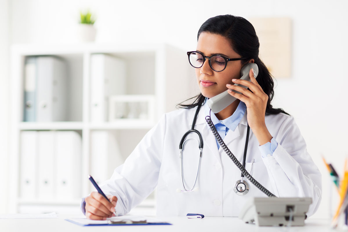 What is the Best Phone System for Medical Practices and GP Surgeries?