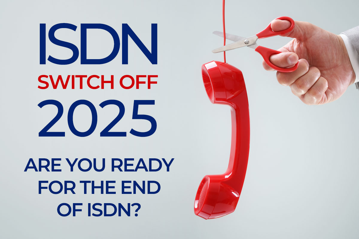 The BT ISDN Switch Off – Easy Migration From ISDN to VoIP
