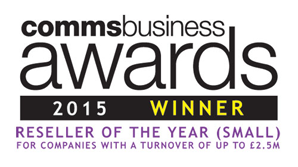 Award winning phone systems