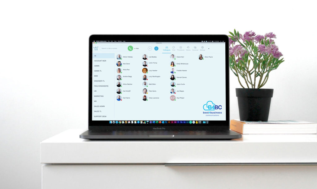 Keep your team connected when moving to remote working.