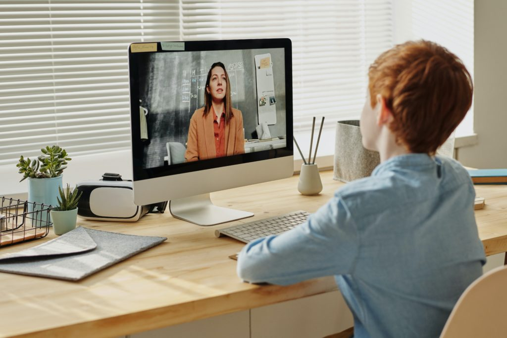 phone systems for schools video conference